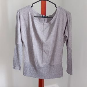 Masmouly loose to fitted top